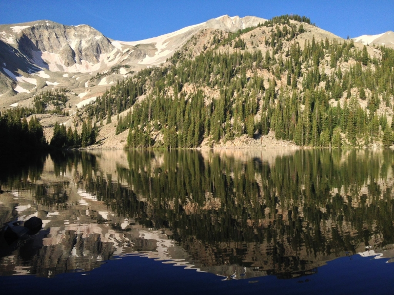 Thomas Lakes in Carbondale, CO