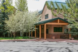 Commerical space sold by Amoré Realty in Basalt.