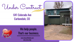 Carbondale CO Townhome